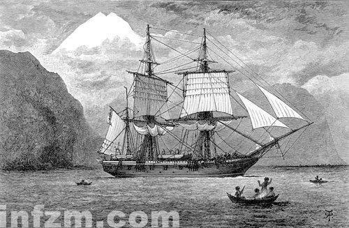 启航帆船主题手工制作