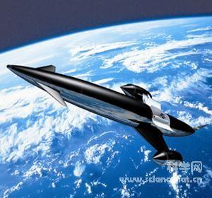 英国研制可重复使用的航天飞机